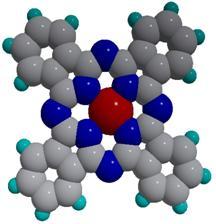 Phthalocyanine