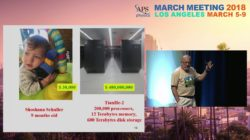 APS March Meeting 2018: Kavli Foundation Special Lecture